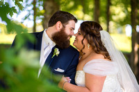 Brittany & Dan Wedding 9-24-2016