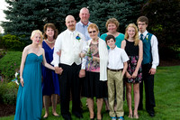 Family Formals